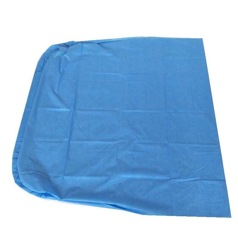 disposable medical bed covers for hospital and clinic uses